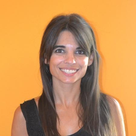 Agustina Zavalía