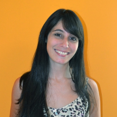 Magdalena Gomez